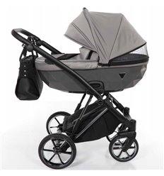 Детская коляска 2 в 1 Coletto Florino New FN-01 голубая
