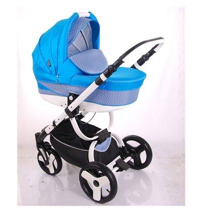Детская коляска 2 в 1 Lonex Sanremo SAN-11
