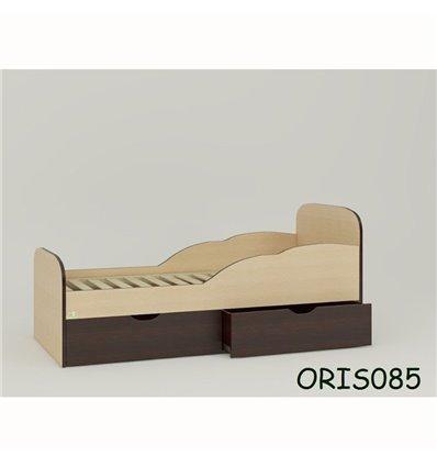 Подростковая кроватка Oris Selena комбинированный венге