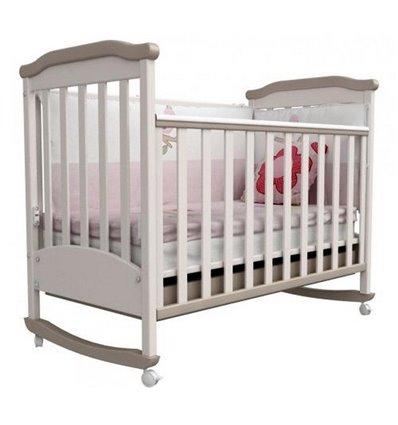 Кроватка Соня ЛД2