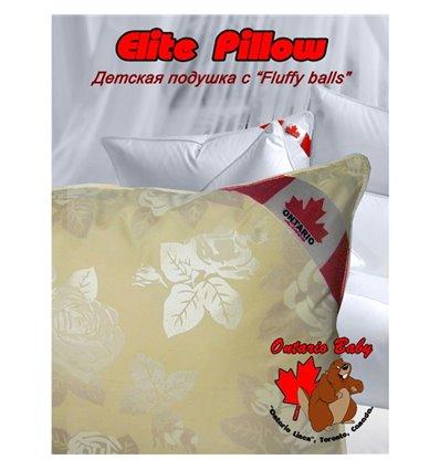 Подушка детская Ontario Elite Pillow Grow