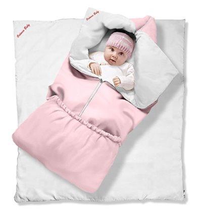 Одеяло детское Ontario Classic Kitten
