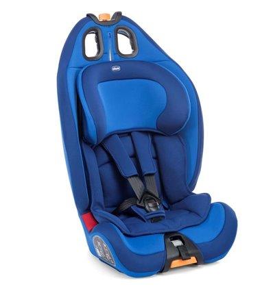 Автокресло детское Chicco Gro-up Power Blue, 9-36 кг
