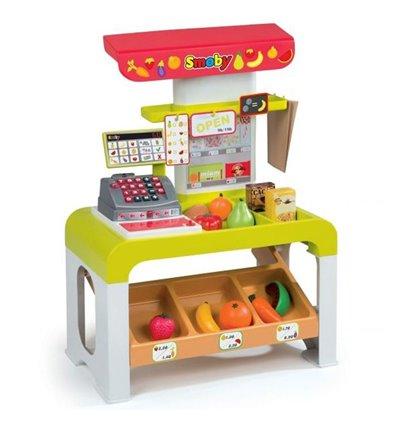Детский супермаркет Smoby 24423