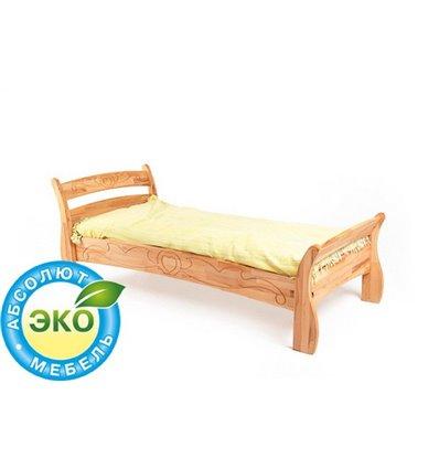 Кровать Буковка 12