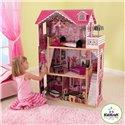 Кукольный домик KidKraft Amelia 65093