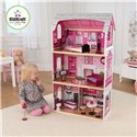 Кукольный домик KidKraft Pink and Pretty 65865
