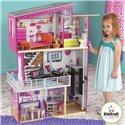 Кукольный домик KidKraft Beverly Hills 65871