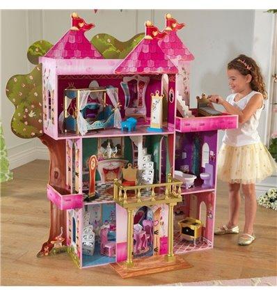 Кукольный домик KidKraft Storybook 65878