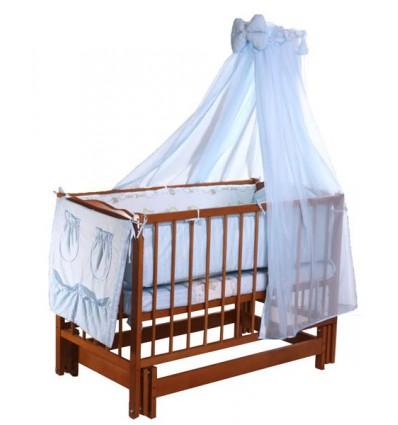 Кроватка Кузя-3