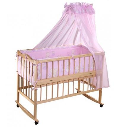 Кроватка Кузя Оленка