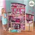 Кукольный домик KidKraft Sparkle Mansion 65826