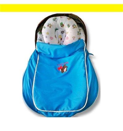 Конверт Ontario Baby Travel Premium Желтый