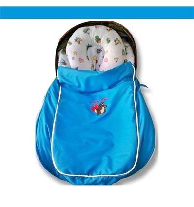 Конверт Ontario Baby Travel Premium Василек