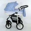 Детская коляска 2 в 1 Verdi Laser 04