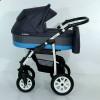 Дитяча коляска 2 в 1 Verdi Laser 08