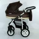 Дитяча коляска 2 в 1 Verdi Laser 10