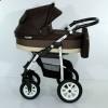 Детская коляска 2 в 1 Verdi Laser 10