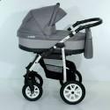 Детская коляска 2 в 1 Verdi Laser 11