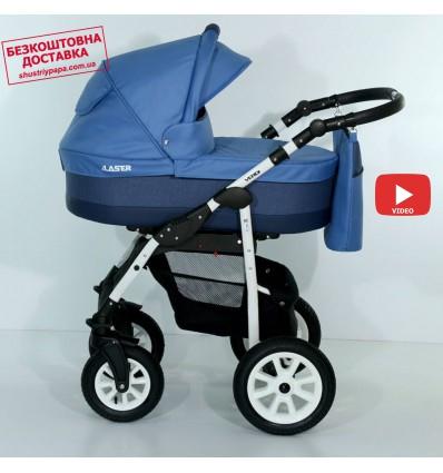 Детская коляска 2 в 1 Verdi Laser 13