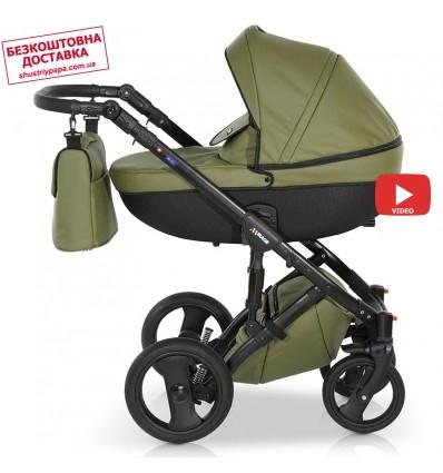 Детская коляска 2 в 1 Verdi Mirage 03