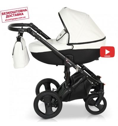 Дитяча коляска 2 в 1 Verdi Mirage 06