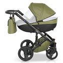 Детская коляска 2 в 1 Verdi Mirage 06