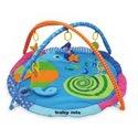 Развивающий коврик Alexis Baby Mix TK/3293C Морской конек