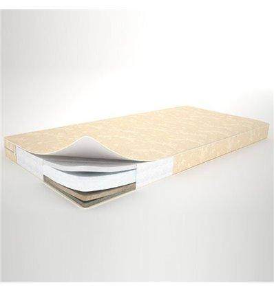 Матрас Lux baby Latex Comfort 2в1, 60х120х10 см
