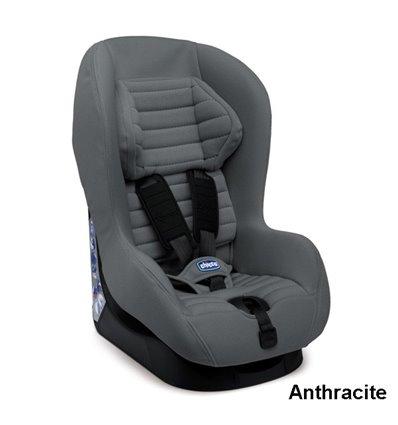 Автокресло детское Chicco X-Pace 9-18 кг.