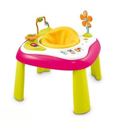 Развивающий стол Smoby Cotoons 110200R