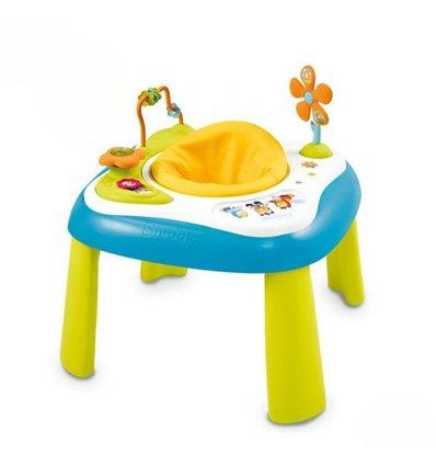 Развивающий стол Smoby Cotoons 110200N