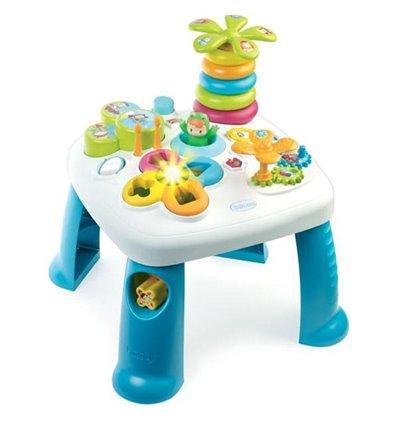Развивающий игровой столик Smoby Cotoons 211067N