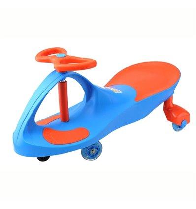 Машинка Kidigo Smart Car New Blue+Orange