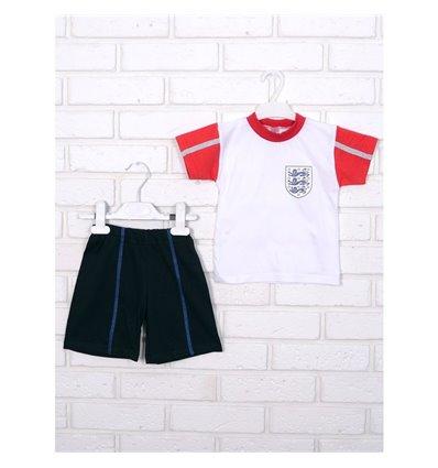 Комплект Татошка 08175 чорний/білий/червоний