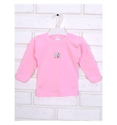 Кофточка Татошка 04604 розовый