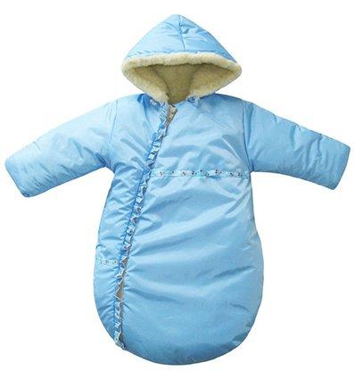 Конверт для новорожденных GreTaLux Малыш 68 см