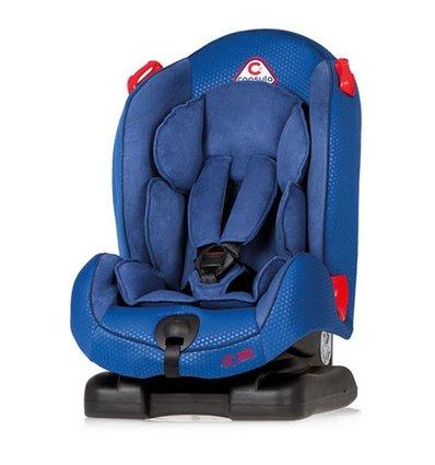 Автокрісло дитяче Heyner Capsula MN3 Cosmic Blue, 9-25 кг