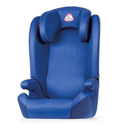 Автокресло детское Heyner Capsula MT5 Cosmic Blue, 15-36 кг