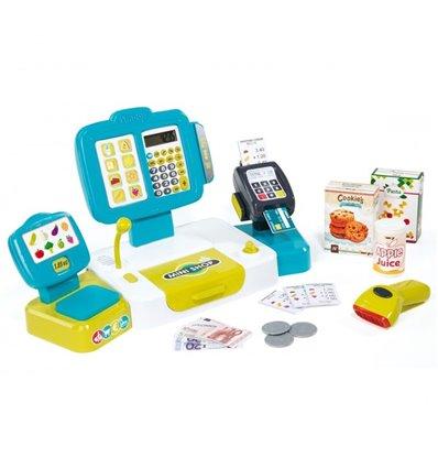 Электронный супермаркет Smoby 350105