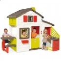 Дитячий будиночок Smoby Friends House 810200