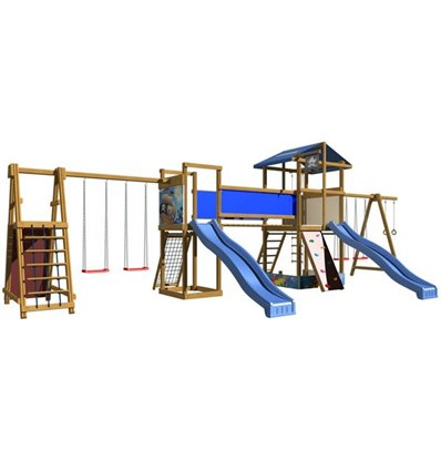 Игровая площадка Спортбейби-13