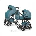Детская коляска 2 в 1 Riko Brano Natural 02