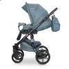 Дитяча коляска 2 в 1 Riko Brano Natural 03