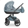 Детская коляска 2 в 1 Riko Brano Natural 05