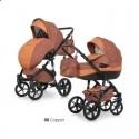 Детская коляска 2 в 1 Riko Brano Natural 06