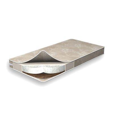 Матрац Flitex Coconut-Hollow, 60x120x10 см