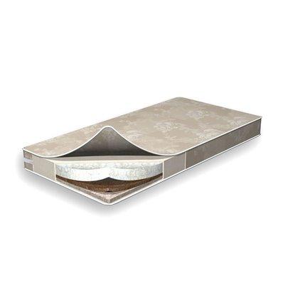 Матрац Flitex Len-Coconut-Hollow, 60x120x8 см