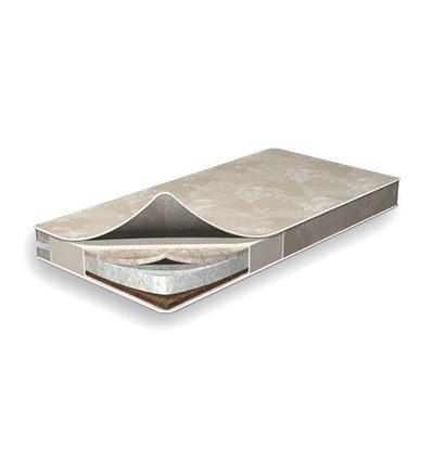 Матрас Flitex Len-Hollow-Coconut, 60x120x10 см