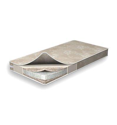 Матрац Flitex Native Len, 60x120x10 см